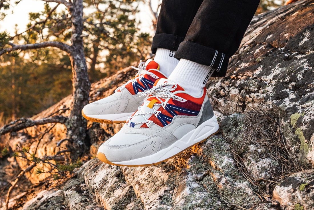 Karhu Land Of The Rising Sun