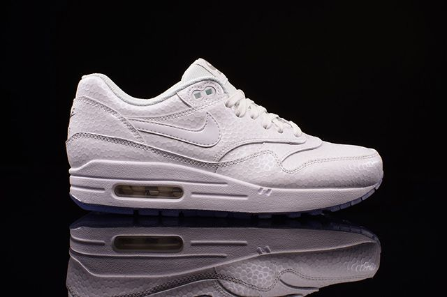 Nike Air Max 1 Wmns White Ice