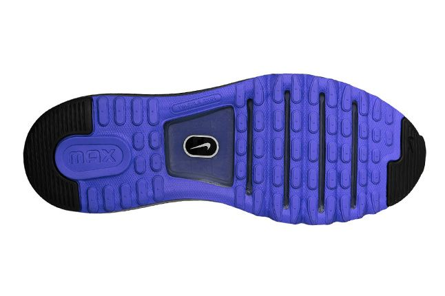Nike Air Max 2013 Ext Persian Violet Sole 1