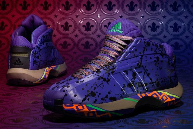 Adidas Basketball 2014 Nba All Star Footwear Collection 7