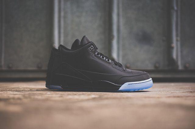 Air Jordan 5 Lab3 Black 7