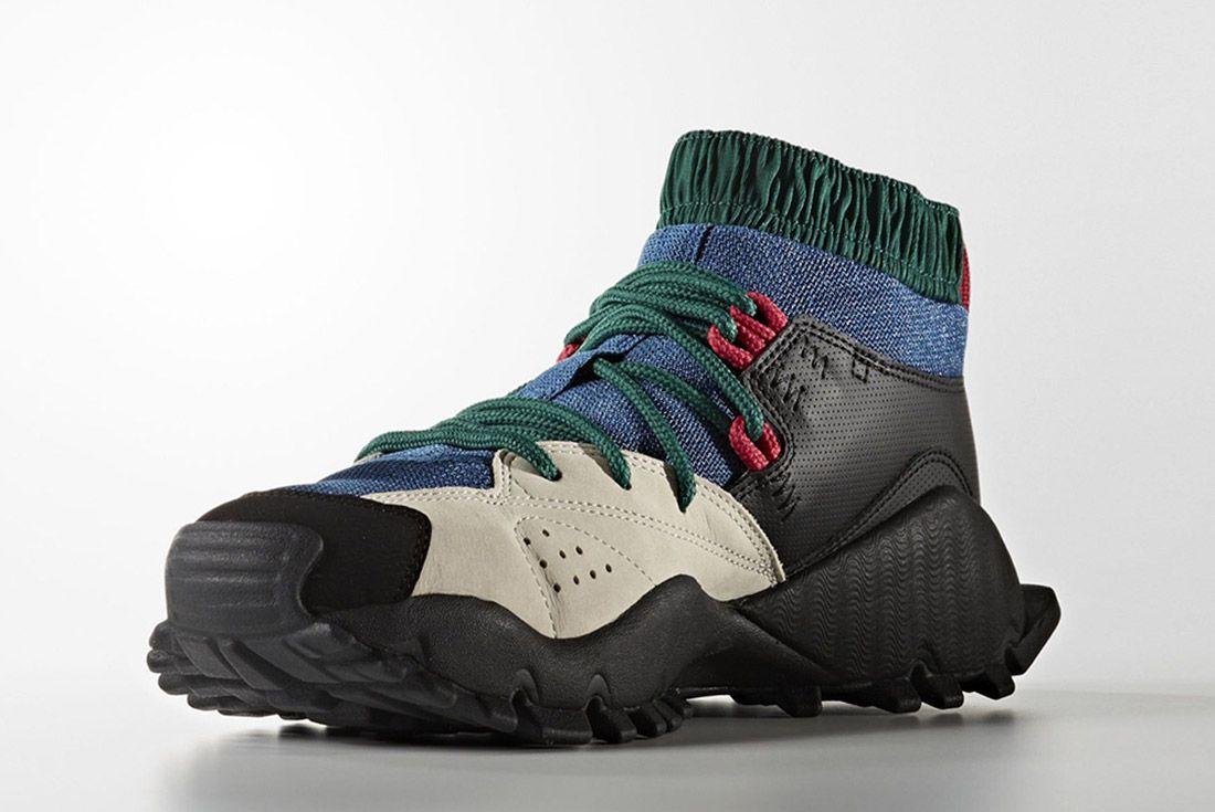 Adidas Seeulater Og Retro 5