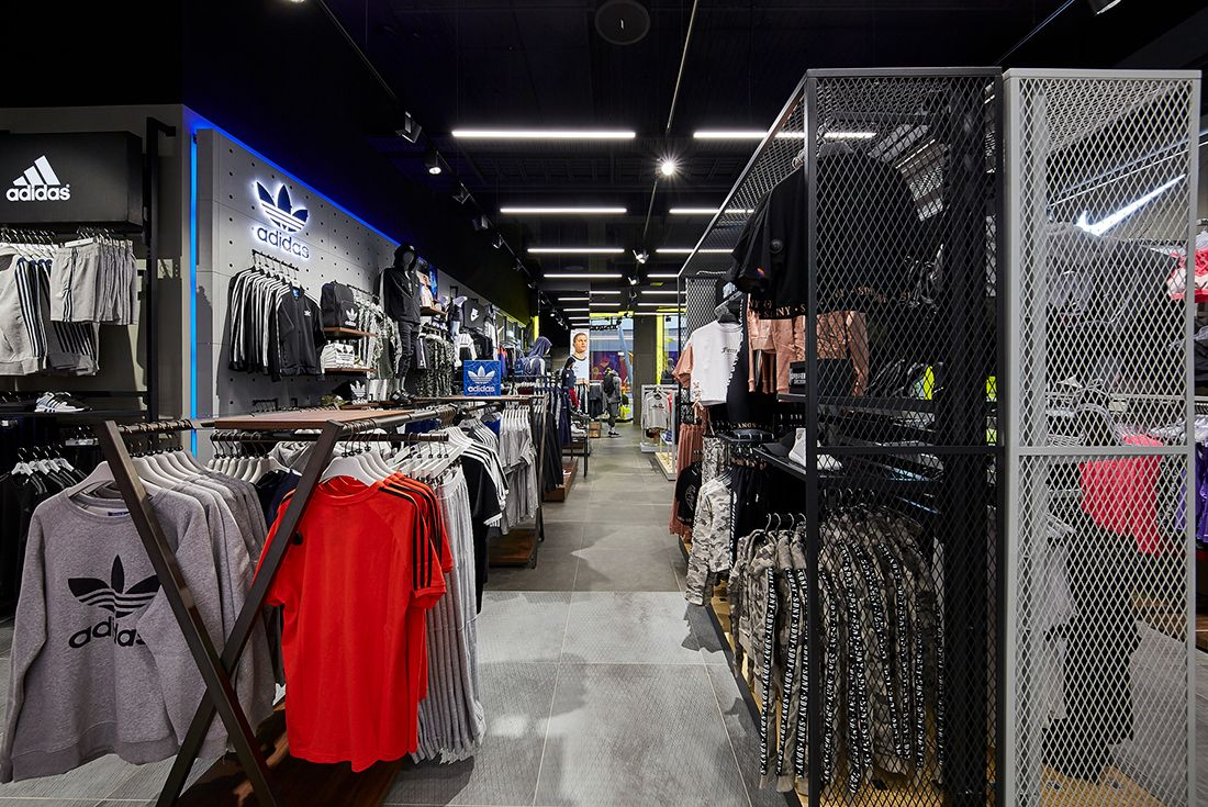 Take A Look Inside The New Pacific Fair Jd Sports Store5