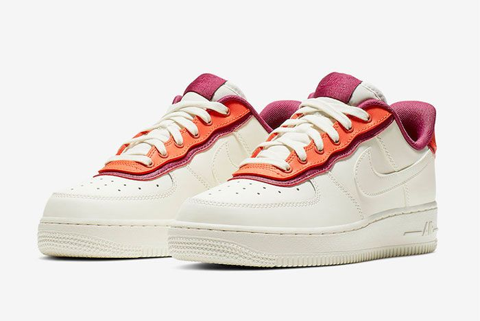 Nike Air Force 1 Low Aa0287 104 Release Date