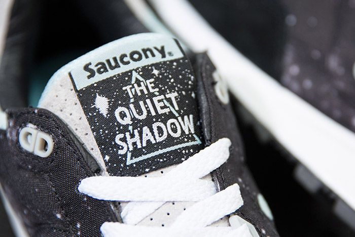 Quiet Life Saucony Shadow 5