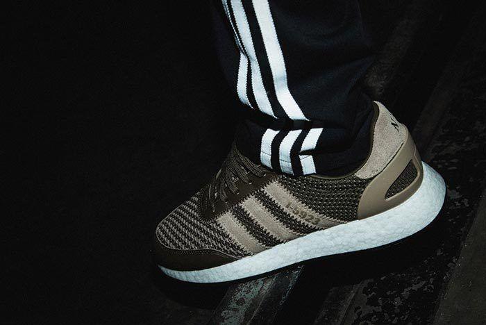 An On Foot Look At Neighborhoods Latest Adidas Colab 19