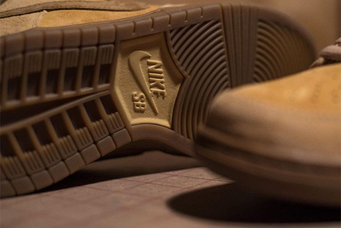 Nike Sb Dunk Low Reese Forbes Reverse 1