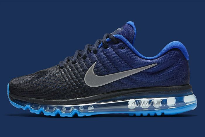 Nike Air Max 2017 First Official Images 4