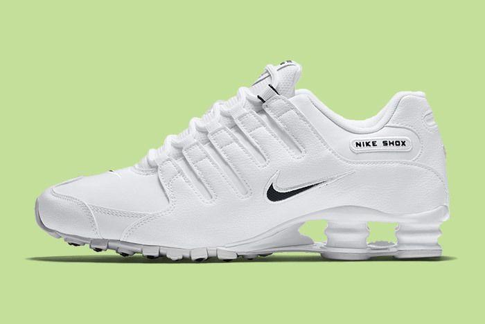 Nike Shox Nz 2018 Retro 2