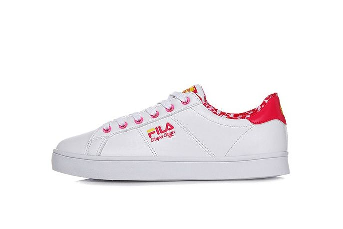 Fila Chupa Chups Collaboration 21