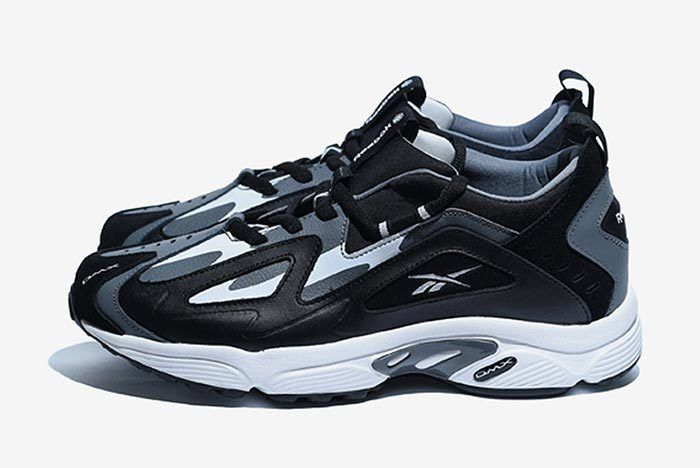 Reebok Dmx 1200 Low 3