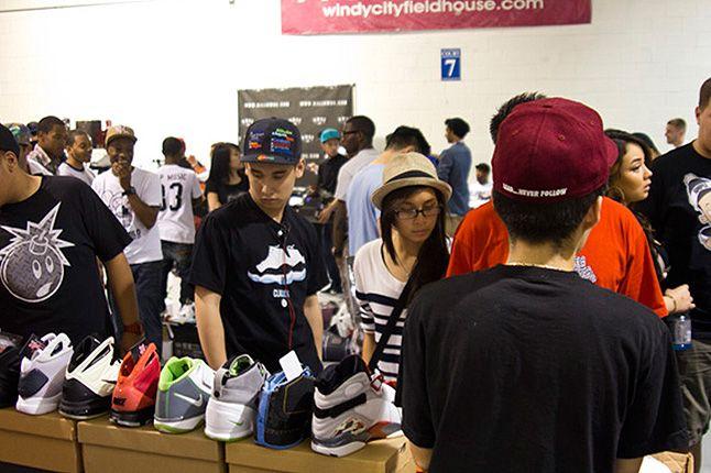 Sneaker Con Chicago 50 1