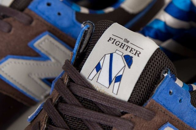 New Balance 576 Race Day Pack 9