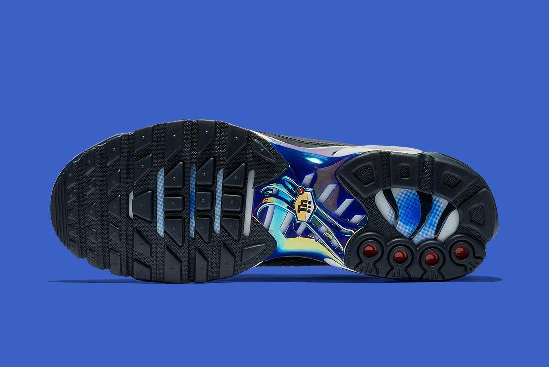 Nike Air Max Plus World Cup 4