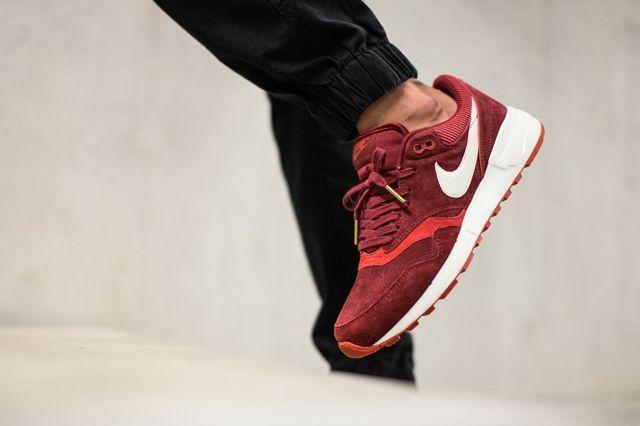 Nike Air Odyssey Team Red 4