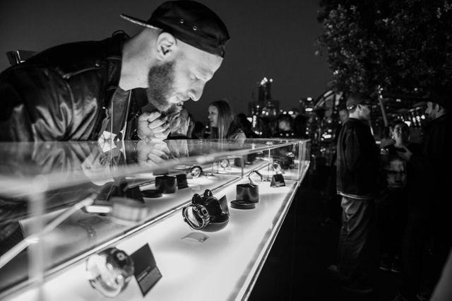 G Shock Launch Bliss N Eso Colab 21