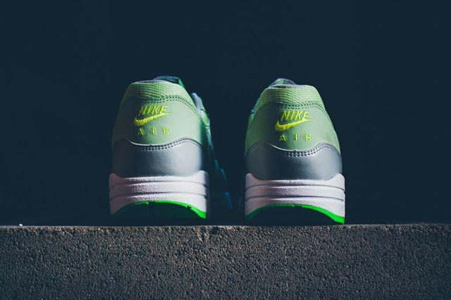 Nike Air Max 1 Vapor Green Bumper 2