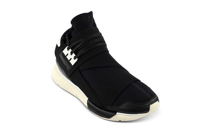 Adidas Y 3 Qasa High 2
