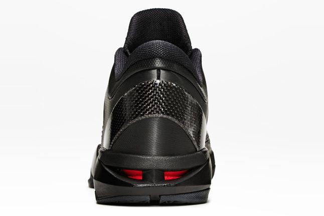 Kobe 7 Elite Black 06 1