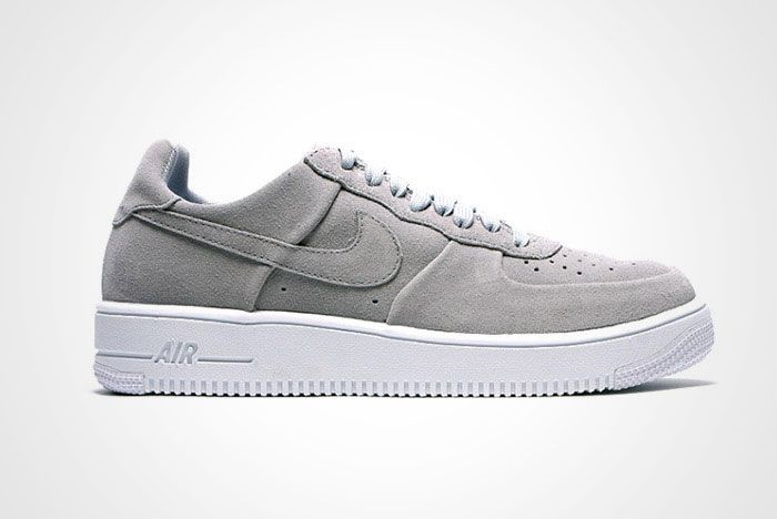 Nike Air Force 1 Ultra Wolf Grey Thumb