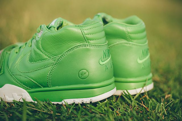 Fragment X Nike Air Trainer 1 Wimbledon Collection13