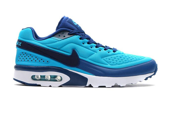 Nike Air Max Bw Ultra Se Coastal Blue 4