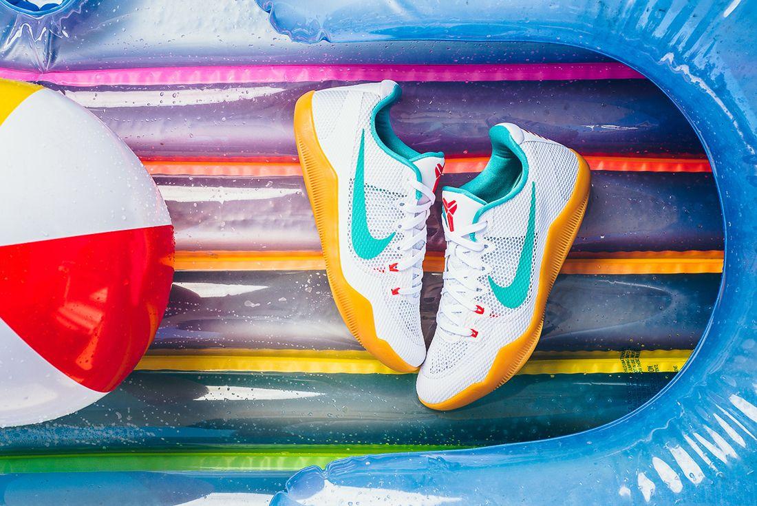 Nike Kobe 11 Summer Pack 1