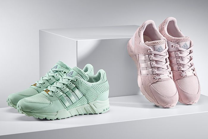 Customise The Eqt Support 93 With Mi Adidas 8
