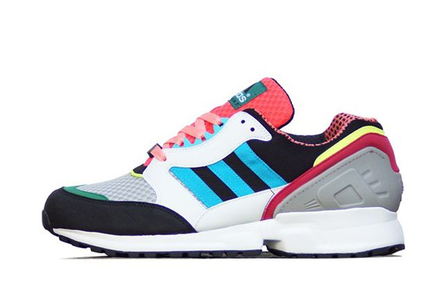 Adidas Eqt Running Cushion 91 Oddity Pack 2