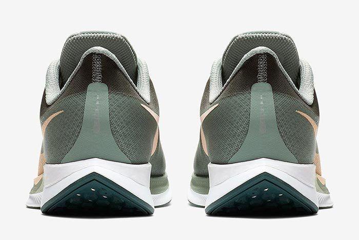 Nike Zoom Pegasus 35 Turbo Aj4115 300 Mica Green 4