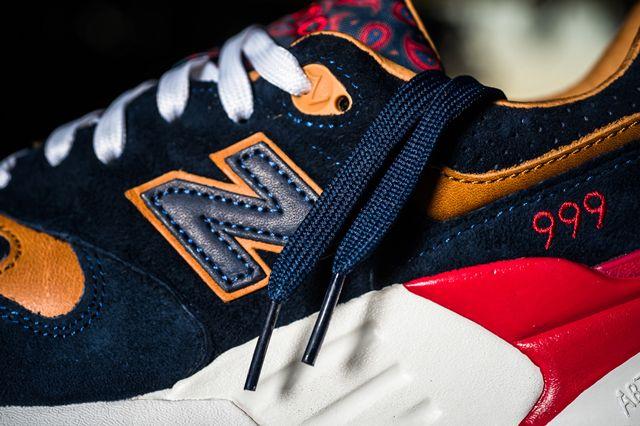 Sneaker Politics X New Balance Case 9994