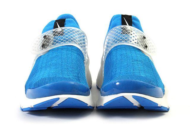 Fragment X Nike Sock Dart Photo Blue 3