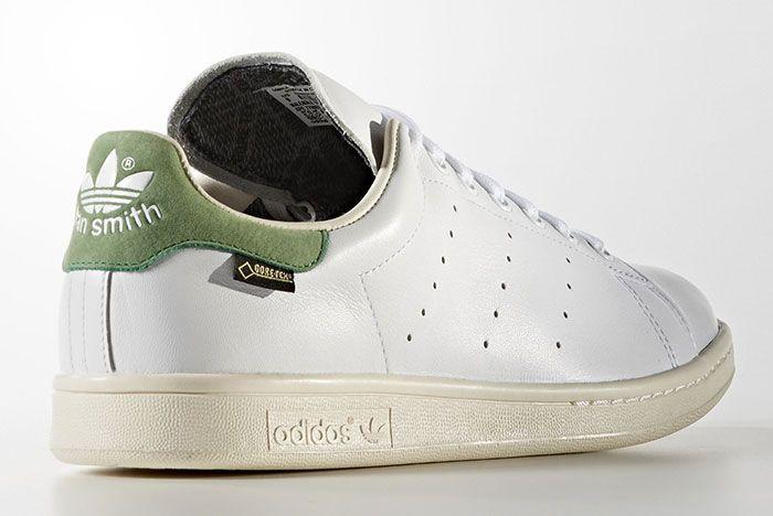 Adidas Stans Smith 3