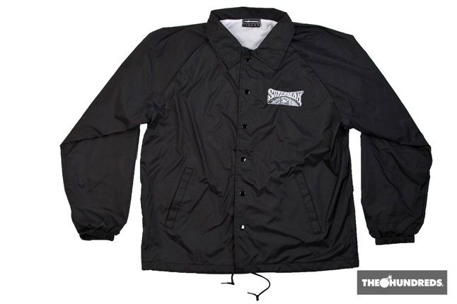 Coaches Jacket 1 1