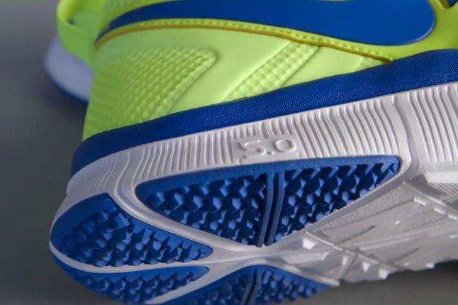 Nike Free Trainer 5 0 Heel 1