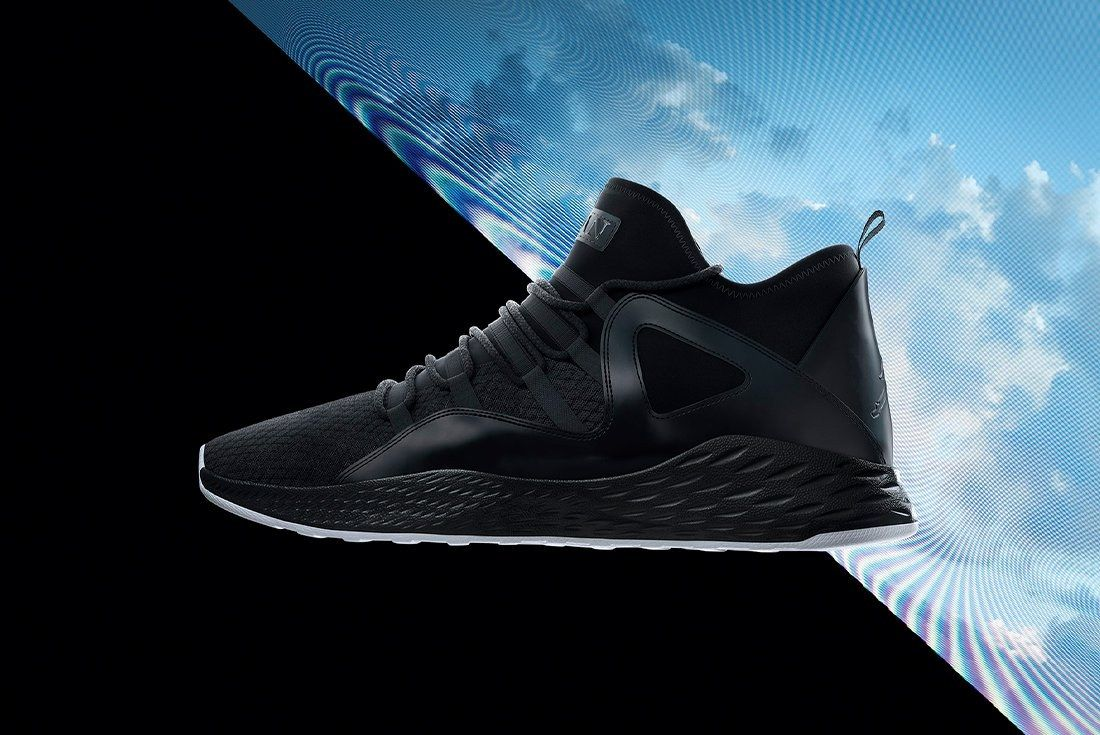 Jordan Brand Introduces The Formula 235