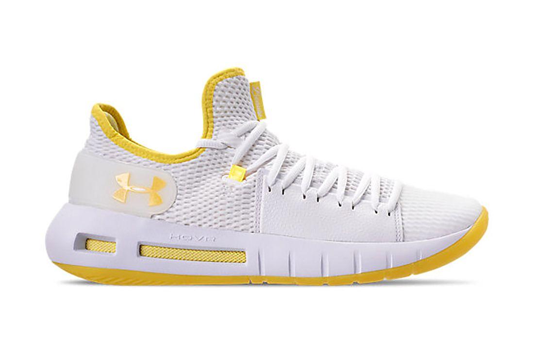 Hovr Havoc Low Nike Under Armour Basketball Under Retail Sale April 2019