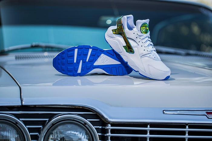 Nike Air Huarache Low Rider 7
