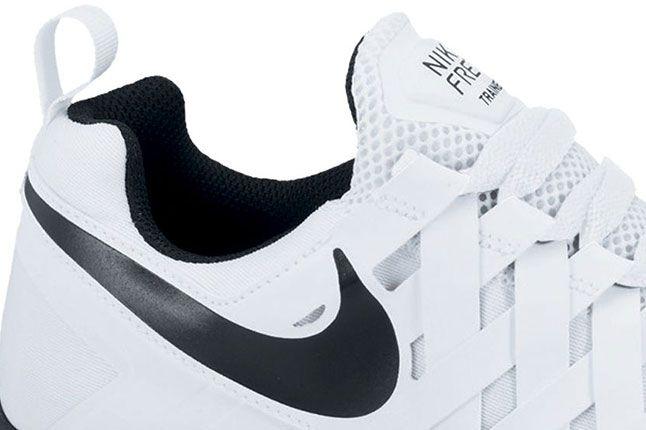 Nike Free Trainer 50 Heel 1