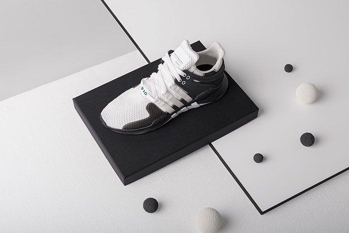 Adidas Eqt Adv 91 16 Blackwhite 3