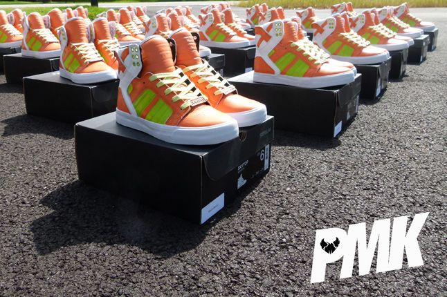Pimp My Kicks Customs 12 2
