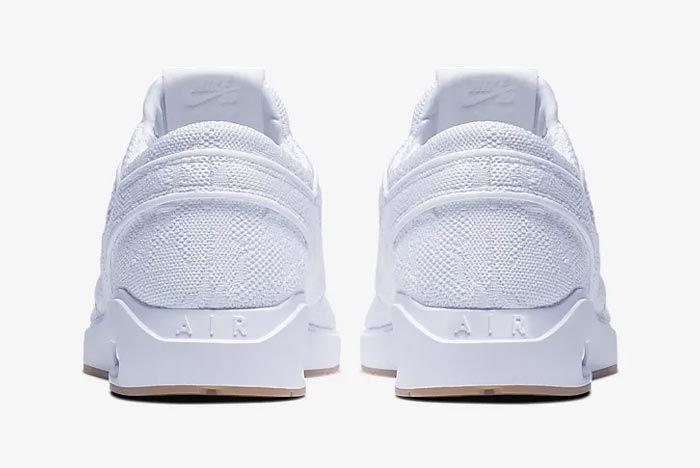 Nike Sb Air Max Janoski 2 White Heels