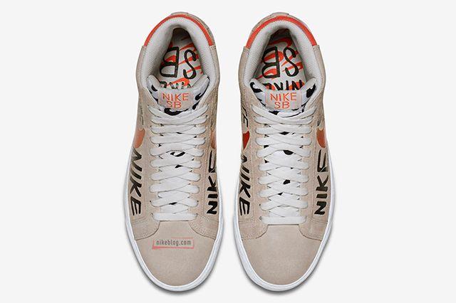 Geoff Mcfetridge X Nike Sb Blazer Mid4