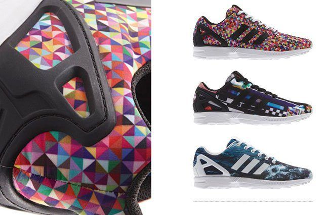 Adidas Zx Flux 20