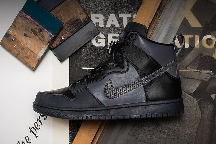 Fpar Nike Sb Dunk Bv1052 001 Release Date Hero Lateral