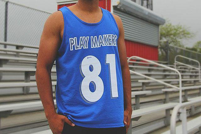 "Renarts "" Playmakers"" World Cup 2014 Collection 1"