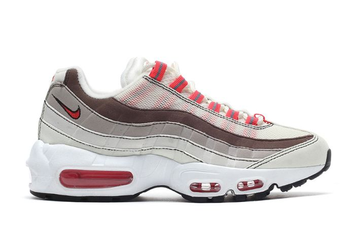 Two New Nike Air Max 95 Essential Colourways 2