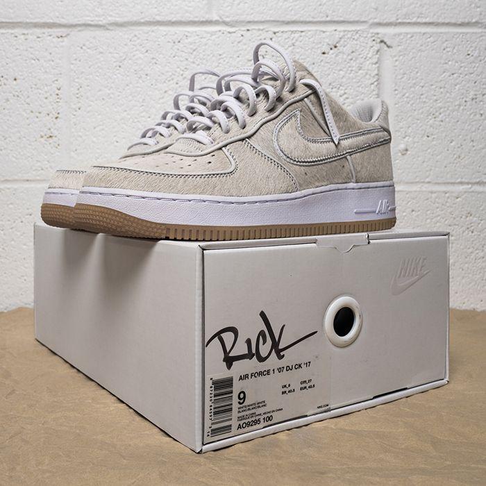 Nike Air Force 1 Kent Sneaker Freaker 2