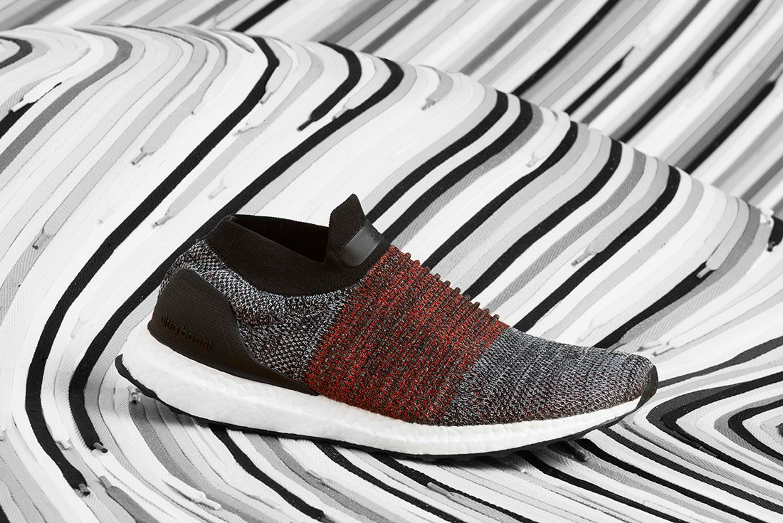 Running Track To Runway A Look At The Laceless Ultra Boost8