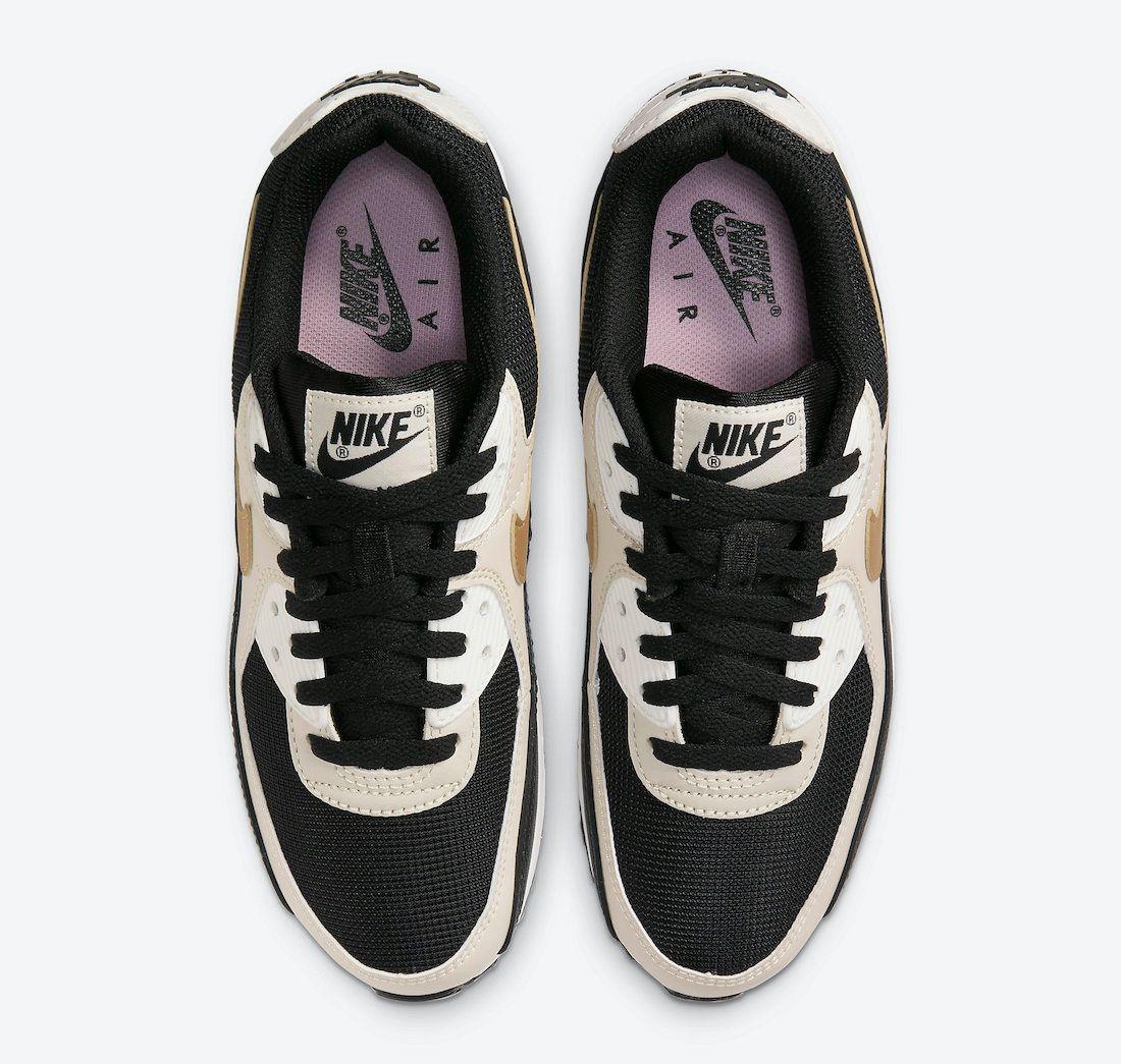 Nike Air Max 90 Top